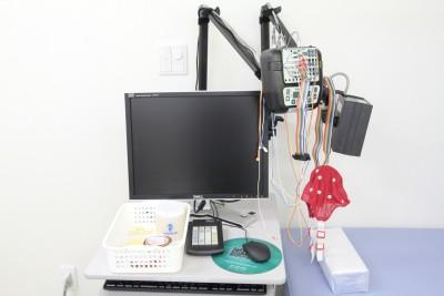 デジタル脳波計